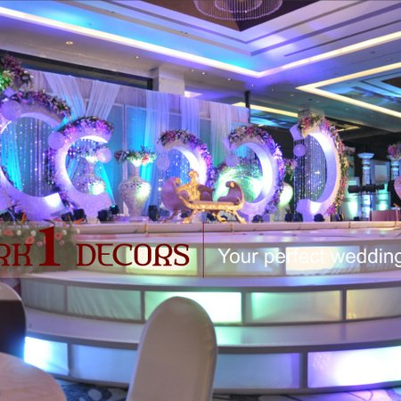 Mark 1 Decors