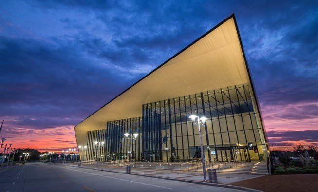 Owensboro Convention Center's profile image