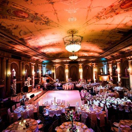 Pärdē Productions Wedding Lighting & Event Lighting
