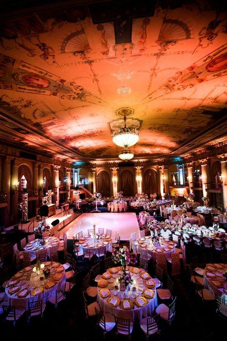 Pärdē Productions Wedding Lighting & Event Lighting 's profile image