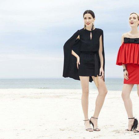 Women's Evening Wear, Evening Dresses - NISSA