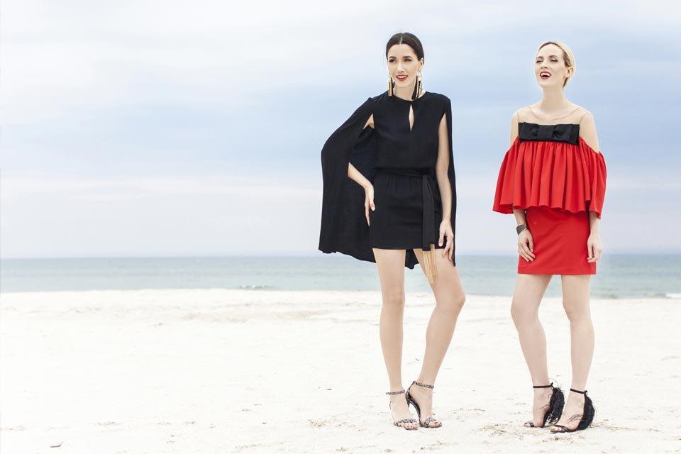 Women's Evening Wear, Evening Dresses - NISSA's profile image