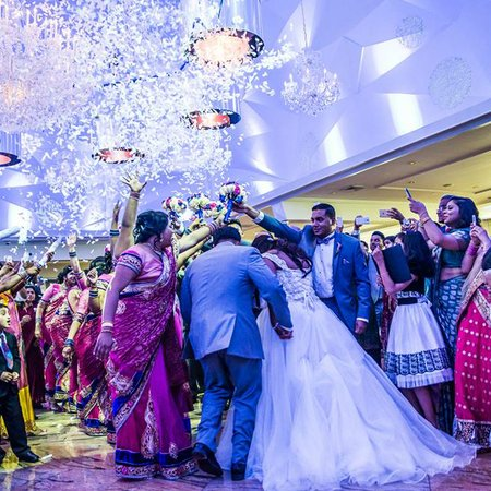 Dhoom Event Indian Wedding DJ