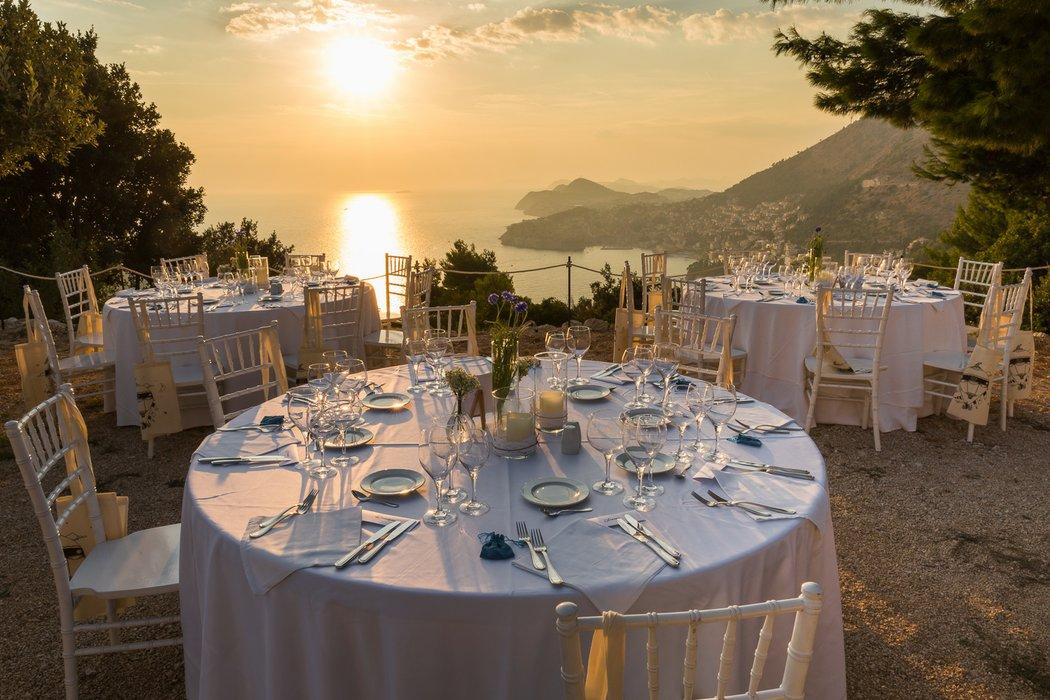 Dubrovnik Wedding Planner's profile image