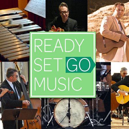 Ready Set Go Music