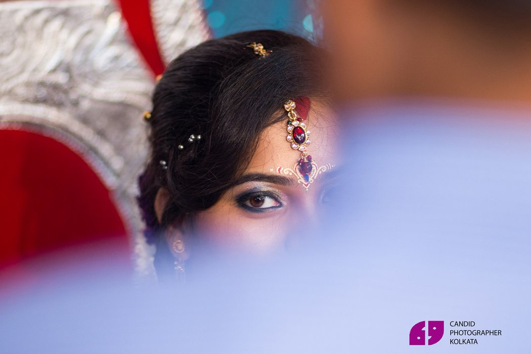 Candid Photographer Kolkata's profile image