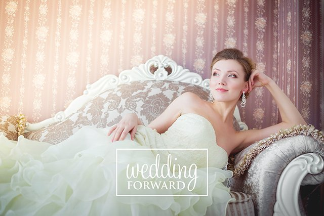 Wedding Forward's profile image
