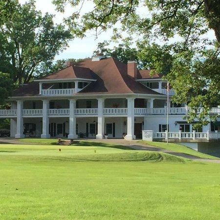 Chapel Hill Golf Course & Events Center