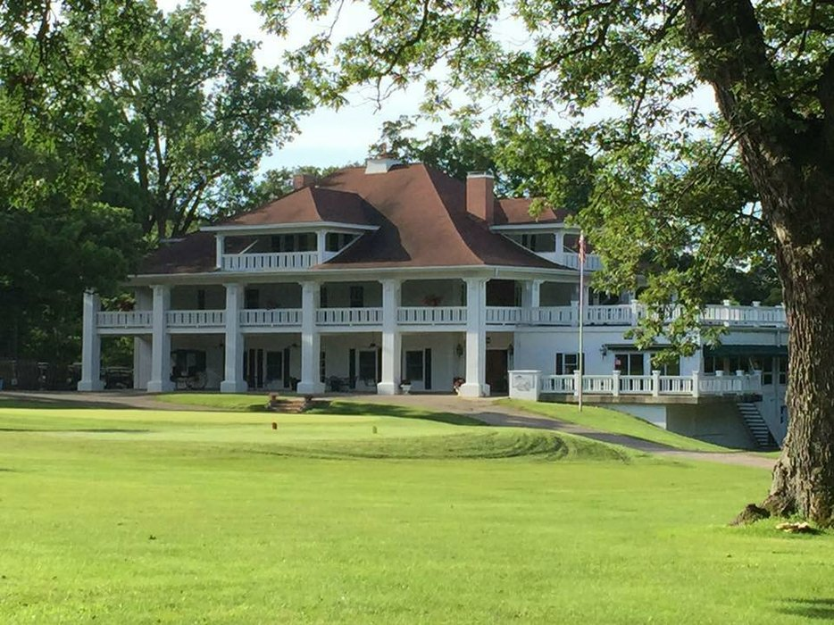 Chapel Hill Golf Course & Events Center's profile image