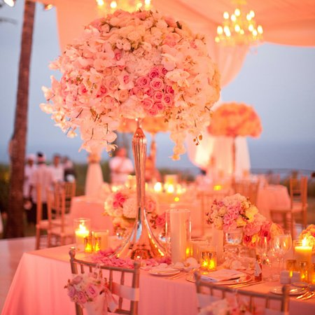 Infinite Love Weddings and Decor