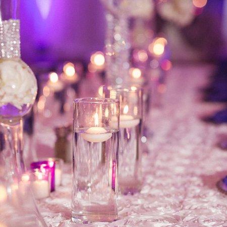 Vanity Jeffrey Wedding & Events Design