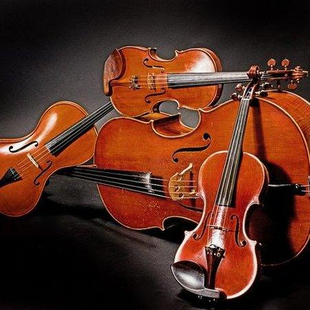 Nakisa's string ensemble