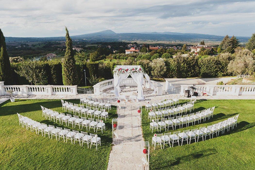 Erika Alberetti Wedding Planner's profile image