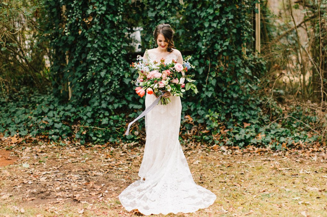 Amanda Jewel Floral + Design's profile image