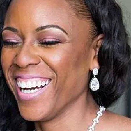 Dr Tekesia Jackson-Rudd