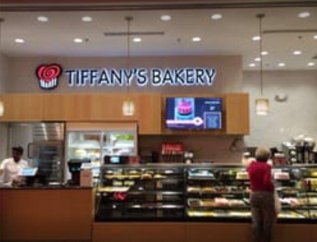 Tiffany's Bakery's profile image