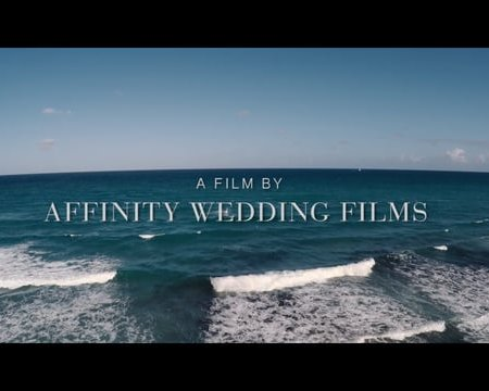 Affinity Wedding Films