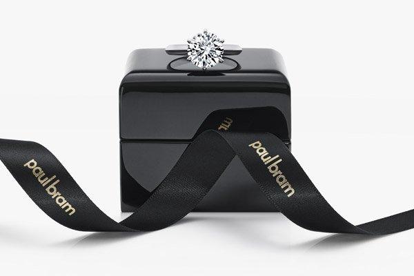 Paul Bram Diamond Jewellery's profile image