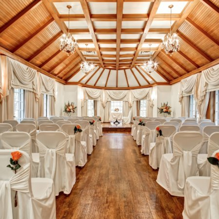 Buffalo NY Wedding Venues