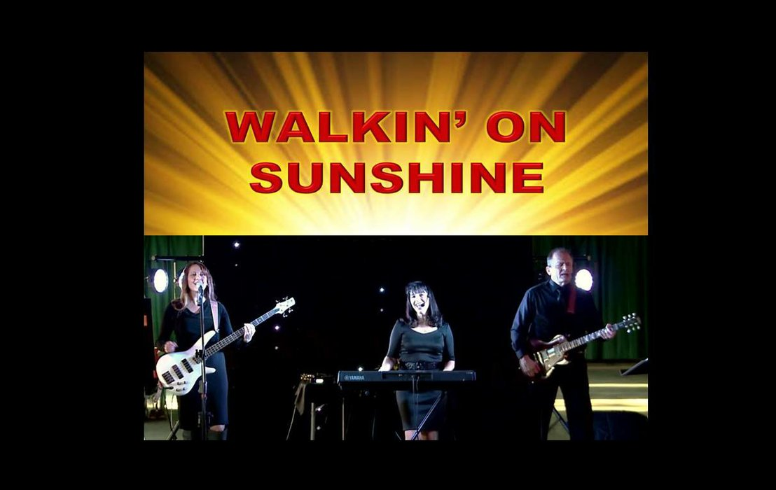 Walkin' On Sunshine's profile image