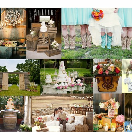 Chic Wedding and Events