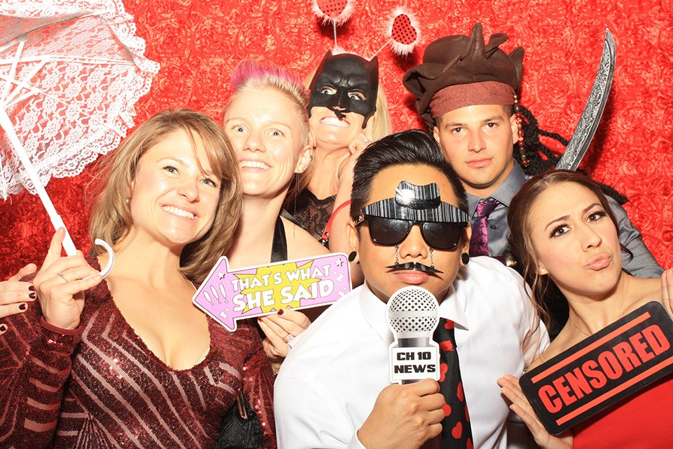 Pucker Up Party Photo Booths's profile image