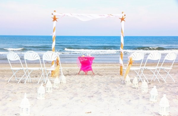 Incredible Beach Weddings's profile image