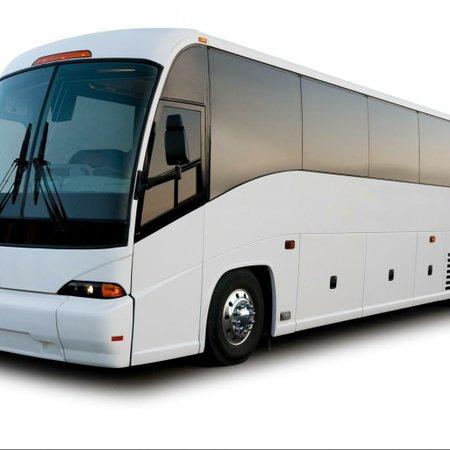Colorado Custom Coach