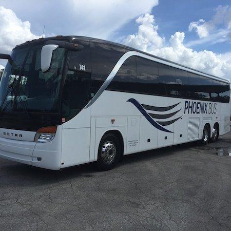 Phoenix Bus Inc