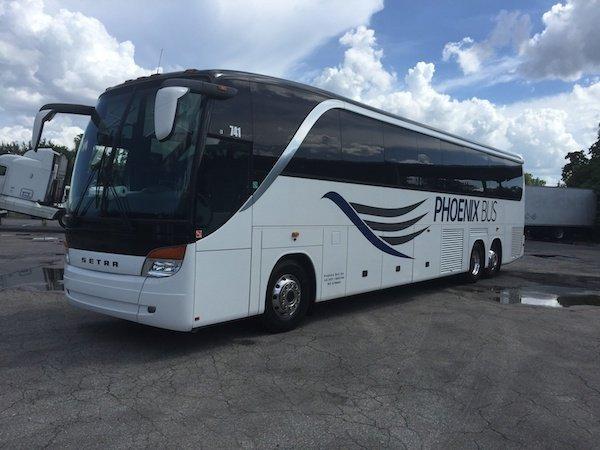 Phoenix Bus Inc's profile image