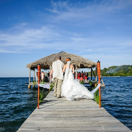 Weddings on Roatan