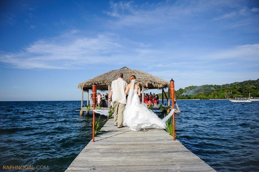Weddings on Roatan's profile image