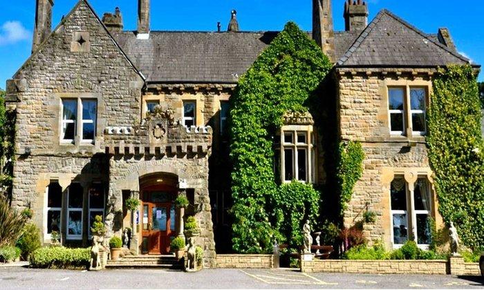 Hunday Manor Country House Hotel's profile image
