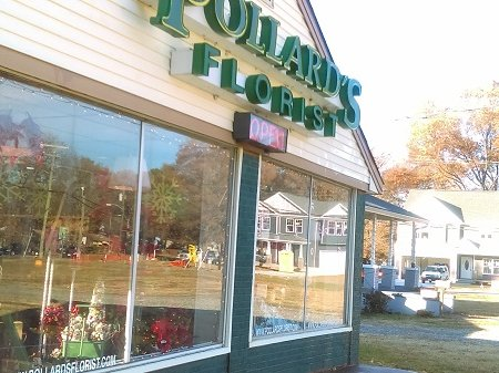Pollard's Florist