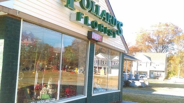 Pollard's Florist's profile image