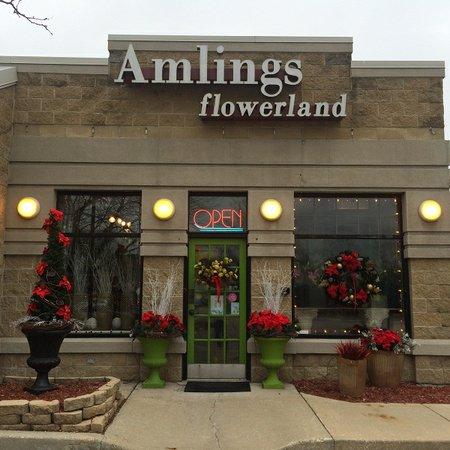 Amling's Flowerland