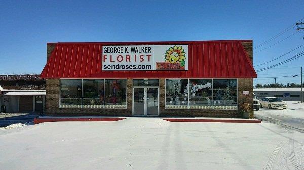 George K. Walker Florist's profile image