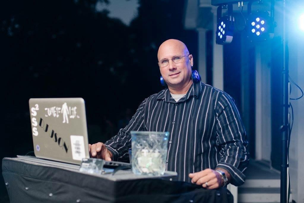DJ Json's profile image