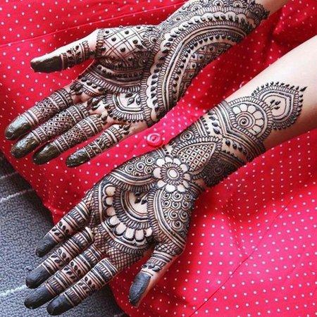 Henna By QSK Inc.