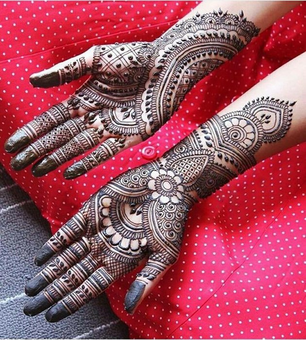 Henna By QSK Inc.'s profile image