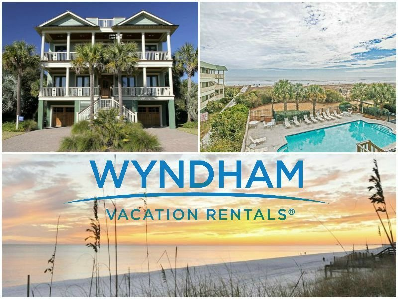 Wyndham Vacation Rentals 's profile image