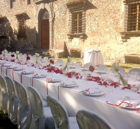 Al Design Wedding Planner - Tour in Tuscany & Umbria