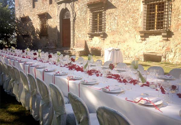 Al Design Wedding Planner - Tour in Tuscany & Umbria's profile image