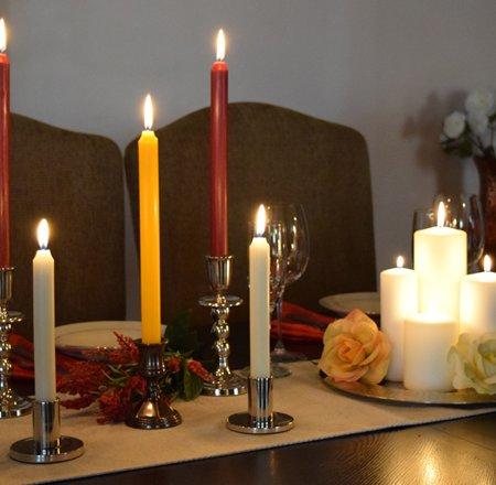 Jande Candles