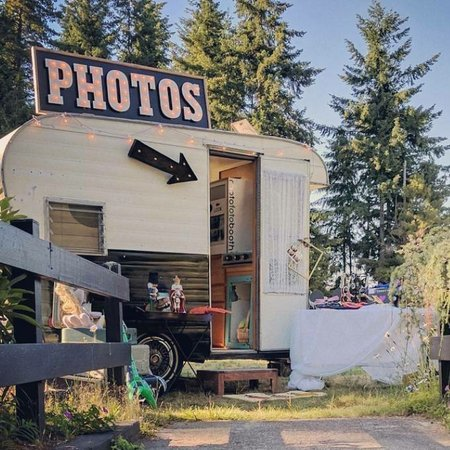 Moto Foto Booth