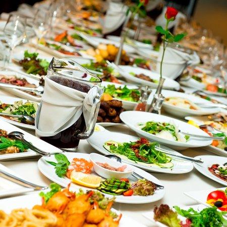 Bon Soir Caterers