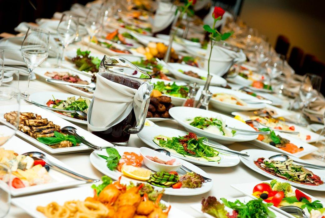 Bon Soir Caterers's profile image