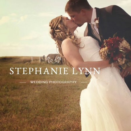 Stephanie Lynn Wedding Photography