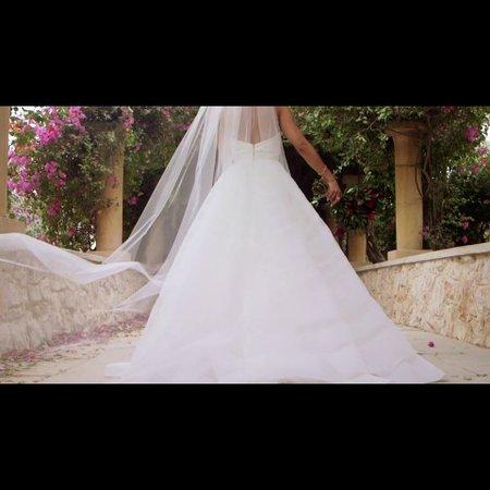 My Tailor Made Wedding