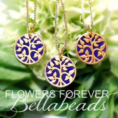 Flowers Forever Bellabeads